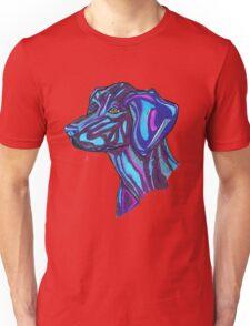 Cosmic Dog Unisex T-Shirt