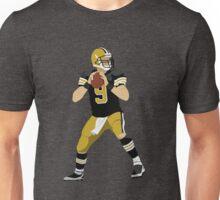 Drew Brees Throwback Unisex T-Shirt