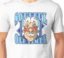 SOULFUL OLD TIMER Unisex T-Shirt