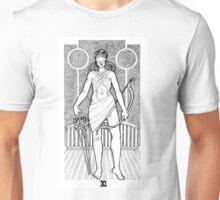 Tarot: Justice  Unisex T-Shirt