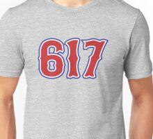 617 Unisex T-Shirt