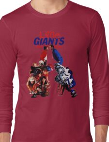 Little Giants Long Sleeve T-Shirt