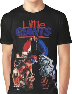 Little Giants Graphic T-Shirt