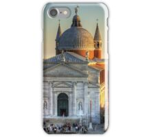 Il Redentore iPhone Case/Skin