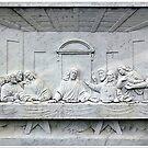 ~ The Last Supper ~ by Littlehalfwings