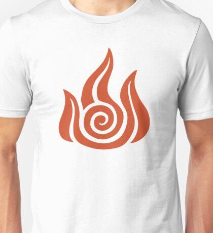 Fire Unisex T-Shirt