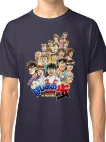 IPPO TEAM  Classic T-Shirt