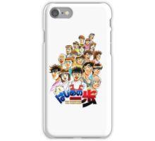 IPPO TEAM  iPhone Case/Skin