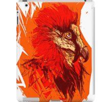 Lammergeier  -Reuploaded Image iPad Case/Skin
