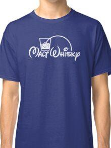 Malt Whisky Classic T-Shirt