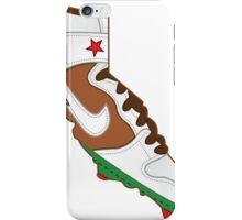 CALI SB iPhone Case/Skin