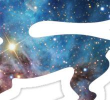 Cosmic Star Fox Sticker