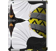 "Jordan ""Taxi"" 12s iPad Case/Skin"