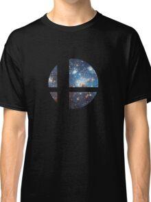 Cosmic Smash Ball Classic T-Shirt
