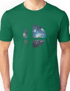 Cosmic Smash Ball Unisex T-Shirt