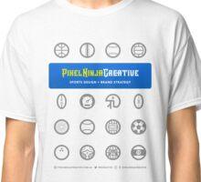 PNC Sports Icons - Light Classic T-Shirt