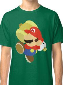 Paper Mario (Simplistic) Classic T-Shirt