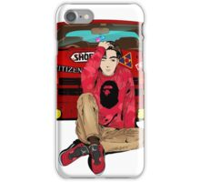 PROJECT AKIRA iPhone Case/Skin