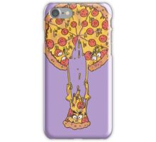 Pizza Problems iPhone Case/Skin