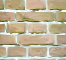 THE WALL (Phoney) by leethompson