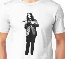 Tiny #4 (Sticker) Unisex T-Shirt