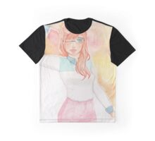 Sweet wink Graphic T-Shirt