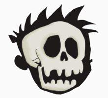 Calvin's Skull Kids Clothes