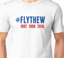 #FLYTHEW Unisex T-Shirt