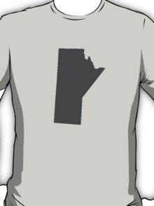 Manitoba T-Shirt