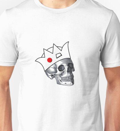 The Jug Is Dead Unisex T-Shirt