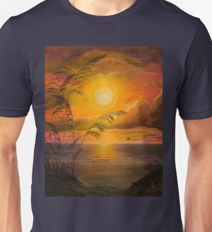 Everyday Sunrise Unisex T-Shirt
