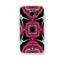 Psychedelic Kaleidoscope Samsung Galaxy Case/Skin