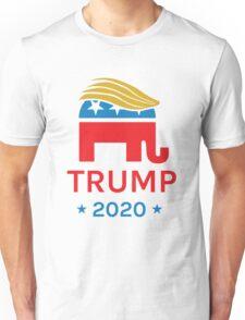 Donald Trump 2020 Elephant Unisex T-Shirt