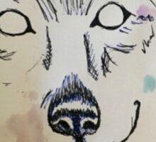 Spirit animal Sticker