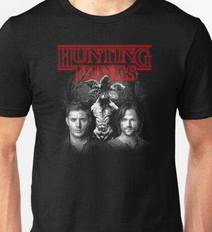 Hunting Things Unisex T-Shirt