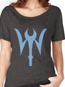 Strange symbol Women's Relaxed Fit T-Shirt