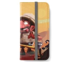 Searching for a cloud iPhone Wallet/Case/Skin