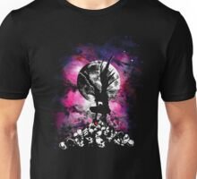 Death Spirit Unisex T-Shirt