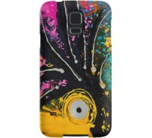 A Rare Bird - Tropical Parrot Art By Sharon Cummings Samsung Galaxy Case/Skin