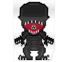 Pixelmorph Poster