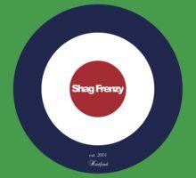 Shag Frenzy - Hartford Club Night by cop20