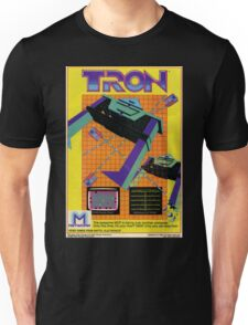 Tron Game Unisex T-Shirt