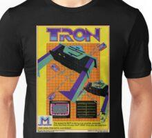 Tron Game Unisex T-Shirt