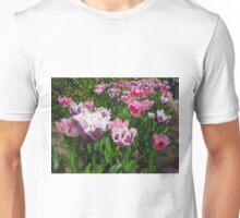 Dedicated to Marie Sharp Unisex T-Shirt