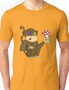 Magic Monkey Unisex T-Shirt