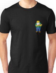 Jasper Paddlin' Unisex T-Shirt