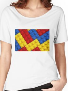 COLOUR legos Women's Relaxed Fit T-Shirt