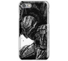 Guts - Berserk iPhone Case/Skin