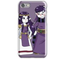 Ravio and Hilda iPhone Case/Skin