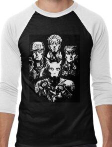 Bohemian Rhapsody Jojo Men's Baseball ¾ T-Shirt
